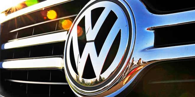 Volkswagen Group стал крупнейшим автоконцерном мира