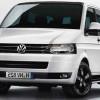 VW Multivan признали лучшим семейным автомобилем года