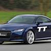 B&B подготовил апгрейд двигателя Audi TT