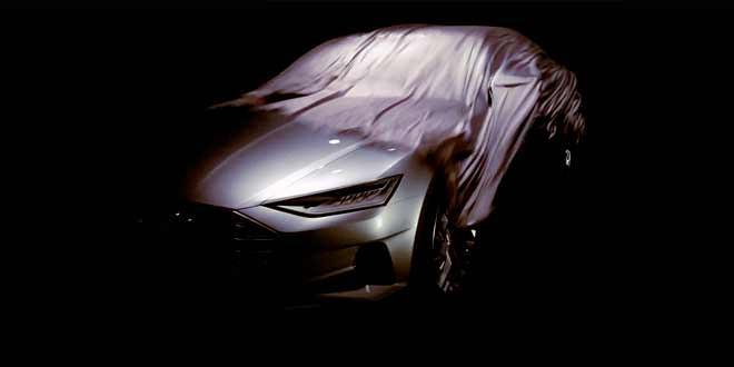 Audi готовит глобальное обновление дизайна