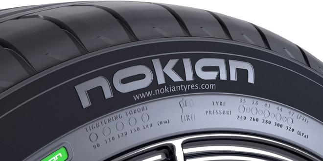 Популярные во всем мире покрышки Nokian: Киев ua
