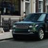 Вышла самая дорогая спецверсия Range Rover