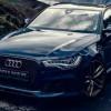 Vilner освежил интерьер тюнингованной Audi RS6 Avant