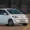 Электрофургон Volkswagen e-load up! поступил в продажу