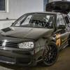 Ателье Asgard Performance построило сумасшедший VW Golf