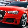 Новая Audi RS3 Sportback официально рассекречена