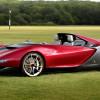 Концепт Ferrari Sergio перешел в серию