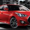 В Корее показали рестайлинговый хэтчбек Hyundai Veloster