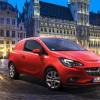 Opel построил развозной фургон на базе Corsa