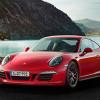 Porsche 911 GTS стал автомобилем 2015 года по версии Playboy