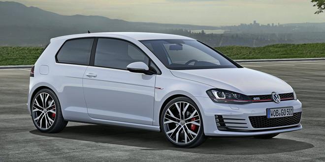 Названы самые популярные автомобили Европы по итогам 2014 года