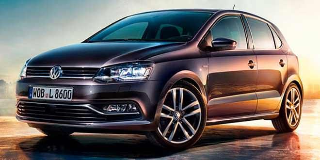 В Германии анонсирован VW Polo Lounge limited edition