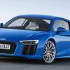 Audi R8 второго поколения: секретов больше нет