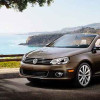 Производство Volkswagen Eos остановится к лету
