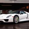 SR Auto Group прокачает Porsche 918 Spyder