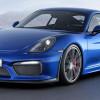 Porsche Cayman GT4: из видеоигры в реальность