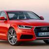 Рендер следующего поколения Audi A4 и A4 Avant