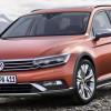Volkswagen Passat Alltrack поступает в продажу в Германии