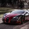 Как создавался последний Bugatti Veyron La Finale