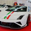 Японский тюнер Rowen прокачал Lamborghini Gallardo