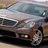 Mercedes E-класс – лучший автомобиль для наших дорог