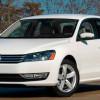 Старый VW Passat получил Limited Edition