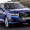 Известны украинские цены на Audi Q7 второго поколения