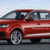 Audi не планирует выпускать пикап