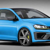 Решение принято — VW Golf R400 идет в серию