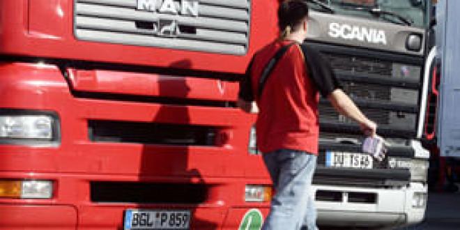 Volkswagen объединит MAN и Scania в одно предприятие
