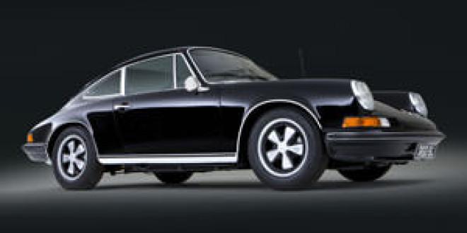 Porsche 911 английского художника Ричарда Гамильтона уйдет с молотка