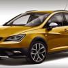 SEAT Ibiza X-Perience от X-Tomi Design