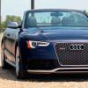Audi свернула производство RS4 и RS5