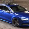 Audi S7 от RS Quattro и ADV.1