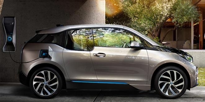 Компания BMW выпустит самый экономичный автомобиль в мире