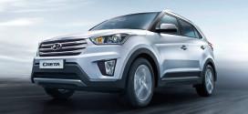 Hyundai наладит выпуск кроссовера Creta на заводе в Петербурге за 100 млн долл.