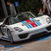Фотоотчет с Targa Trophy Supercar Festival 2015