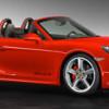 Родстер Boxster S от Porsche Exclusive