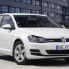 Представлен самый экономичный Volkswagen Golf в истории