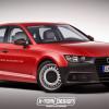Базовая Audi A4: как в страшном сне