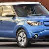 Новый бюджетный электрокар от KIA Motors Corporation