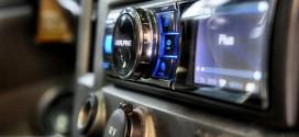 Автоэлектроника в Украине от магазина «База Автозвука»