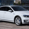 Стартовали продажи Volkswagen Passat GTE