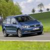 В Германии начались продажи нового Volkswagen Sharan