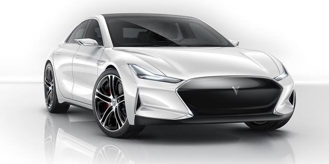 Youxia X — китайский ответ Tesla Model 3