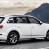 Audi покажет во Франкфурте самый дешевый Q7