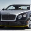 Семь особых Bentley Continental GT Speed Breitling Jet Team передали владельцам