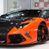 В Дубае продается Lamborghini Aventador с апгрейдом Mansory