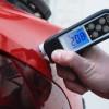 Толщиномер на страже безопасной покупки автомобиля