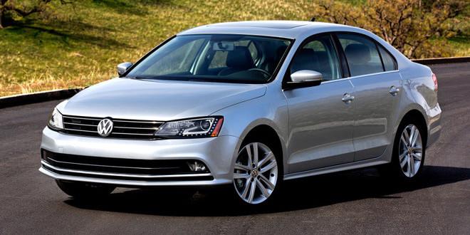 VW Jetta получила 1,4-литровый TSI от самого экономичного VW Golf